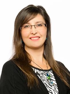 Nadine Drolet  -  conseillère en orientation